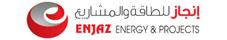 Enjaz Energy & Projects - Enjaz Energy & Projects